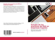 Estudio de las practicas de RSE en empresas Copelec的封面