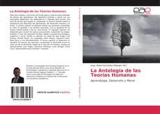 Portada del libro de La Antología de las Teorías Humanas