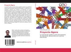 Portada del libro de Proyecto Ágora