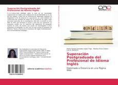 Superación Postgraduada del Profesional de Idioma Inglés kitap kapağı