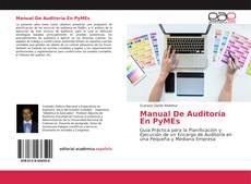 Copertina di Manual De Auditoría En PyMEs