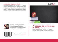 Capa do livro de Procesos de lectura en el aula
