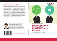 Acompañamiento Pedagógico y Reflexión Crítica Docente的封面