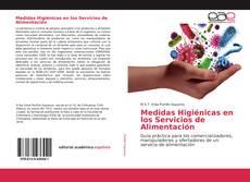 Buchcover von Medidas Higiénicas en los Servicios de Alimentación