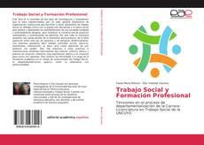Portada del libro de Trabajo Social y Formación Profesional