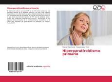 Portada del libro de Hiperparatiroidismo primario
