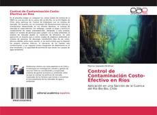 Bookcover of Control de Contaminación Costo-Efectivo en Ríos