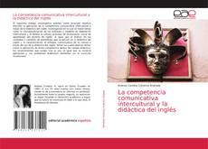 Capa do livro de La competencia comunicativa intercultural y la didáctica del inglés