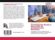 Portada del libro de Investigación Acción y Desarrollo de Competencias Docentes.