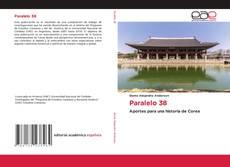 Portada del libro de Paralelo 38