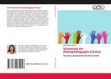 Copertina di Vivencias en Psicopedagogía Clínica