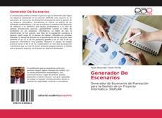 Buchcover von Generador De Escenarios