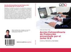 Bookcover of Acción Extraordinaria de Protección presentada por el señor N.N
