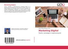 Borítókép a  Marketing Digital - hoz