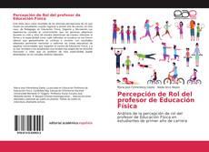 Buchcover von Percepción de Rol del profesor de Educación Física