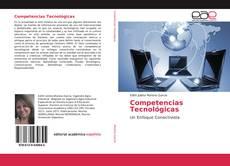 Portada del libro de Competencias Tecnológicas