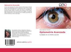 Bookcover of Optometría Avanzada
