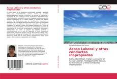 Bookcover of Acoso Laboral y otras conductas inapropiadas