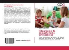 Portada del libro de Integración de competencias estratégicas
