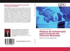 Bookcover of Módulo de Fototerapia para Curación de Ictericia Neonatal