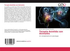 Bookcover of Terapia Asistida con Animales