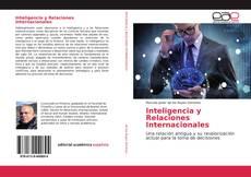 Portada del libro de Inteligencia y Relaciones Internacionales