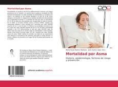 Portada del libro de Mortalidad por Asma