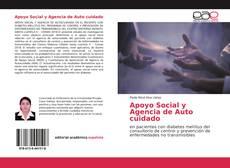 Bookcover of Apoyo Social y Agencia de Auto cuidado