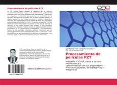 Bookcover of Procesamiento de películas PZT