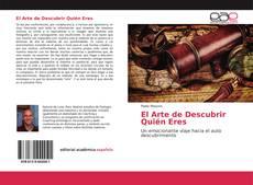 El Arte de Descubrir Quién Eres kitap kapağı