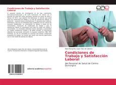 Portada del libro de Condiciones de Trabajo y Satisfacción Laboral
