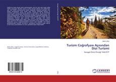Bookcover of Turizm Coğrafyası Açısından Dizi Turizmi