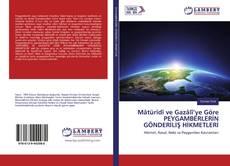 Mâtürîdî ve Gazâlî'ye Göre PEYGAMBERLERİN GÖNDERİLİŞ HİKMETLERİ kitap kapağı