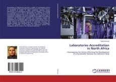 Copertina di Laboratories Accreditation in North Africa