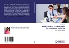 Relationship Marketing In Life Insurance Industry的封面
