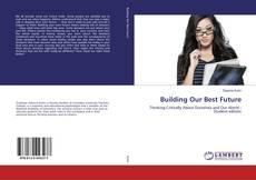 Buchcover von Building Our Best Future