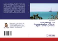 Portada del libro de Sedimentology and Reservoir Geology of the U. Biyad Sandstone, Yemen
