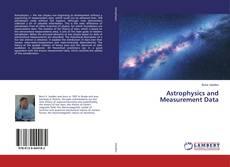 Astrophysics and Measurement Data的封面