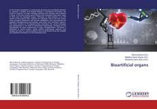 Bookcover of Bioartificial organs