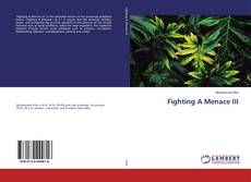Bookcover of Fighting A Menace III