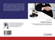 Capa do livro de Islamic Finance