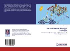 Bookcover of Solar-Thermal Energy Storage