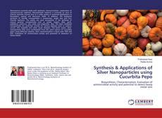 Обложка Synthesis & Applications of Silver Nanoparticles using Cucurbita Pepo