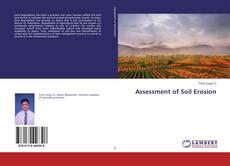 Borítókép a  Assessment of Soil Erosion - hoz