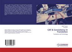 Buchcover von CAT & Consistency in Translation