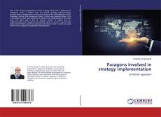 Обложка Paragons involved in strategy implementation