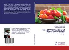 Couverture de Role of Vitamins on Oral Health and Diseases