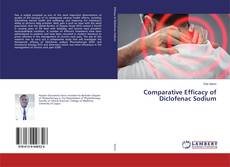 Bookcover of Comparative Efficacy of Diclofenac Sodium
