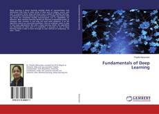 Обложка Fundamentals of Deep Learning
