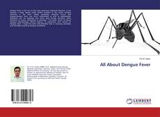 Copertina di All About Dengue Fever